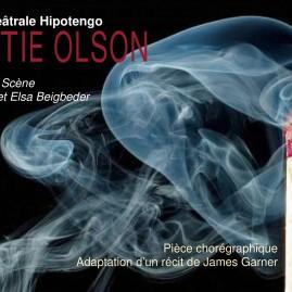 Katie OLSON – Création 2021-